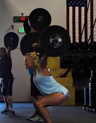 Brekell Vaughan lifting