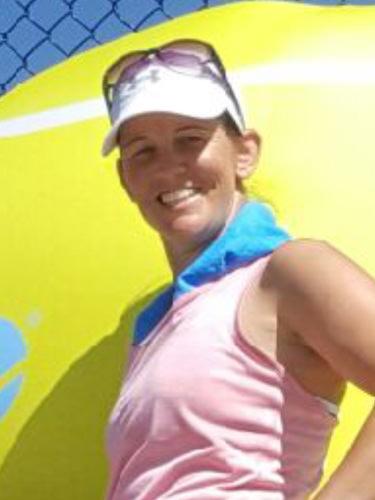 Melissa Brake-tennis