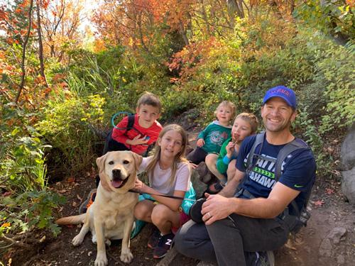 Ryan-Hendricks-family-pic